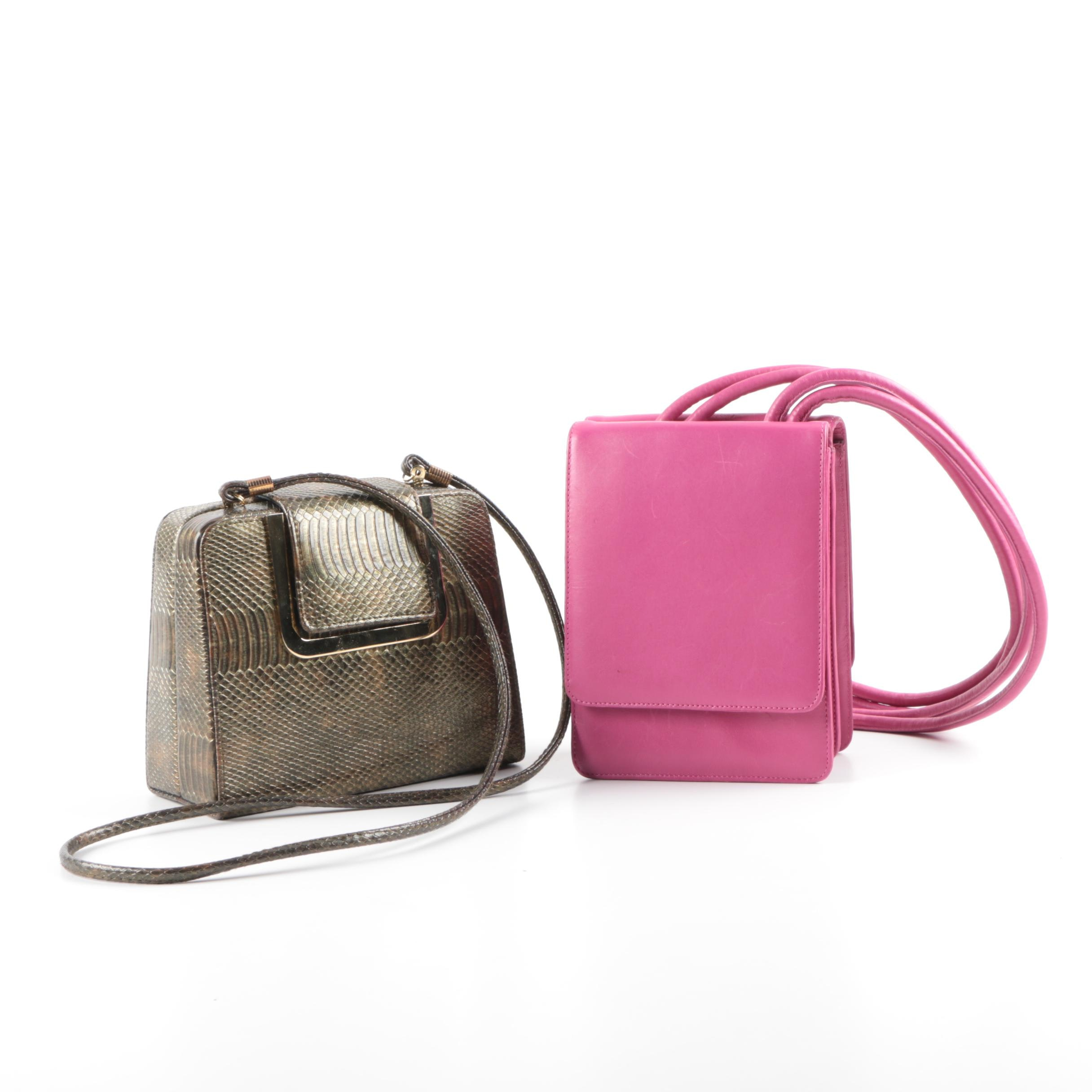 Small Shoulder Handbags