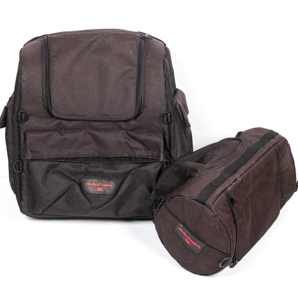 Harley Davidson Bags