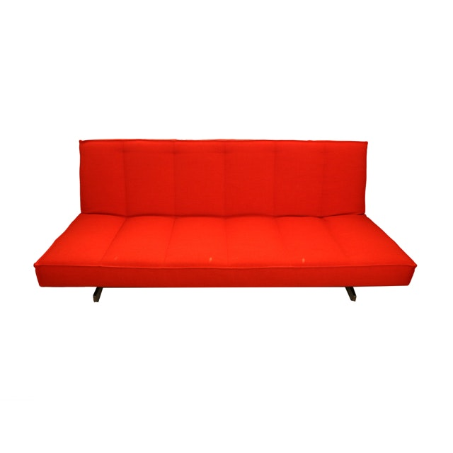 Contemporary Sofa from Crate & Barrel