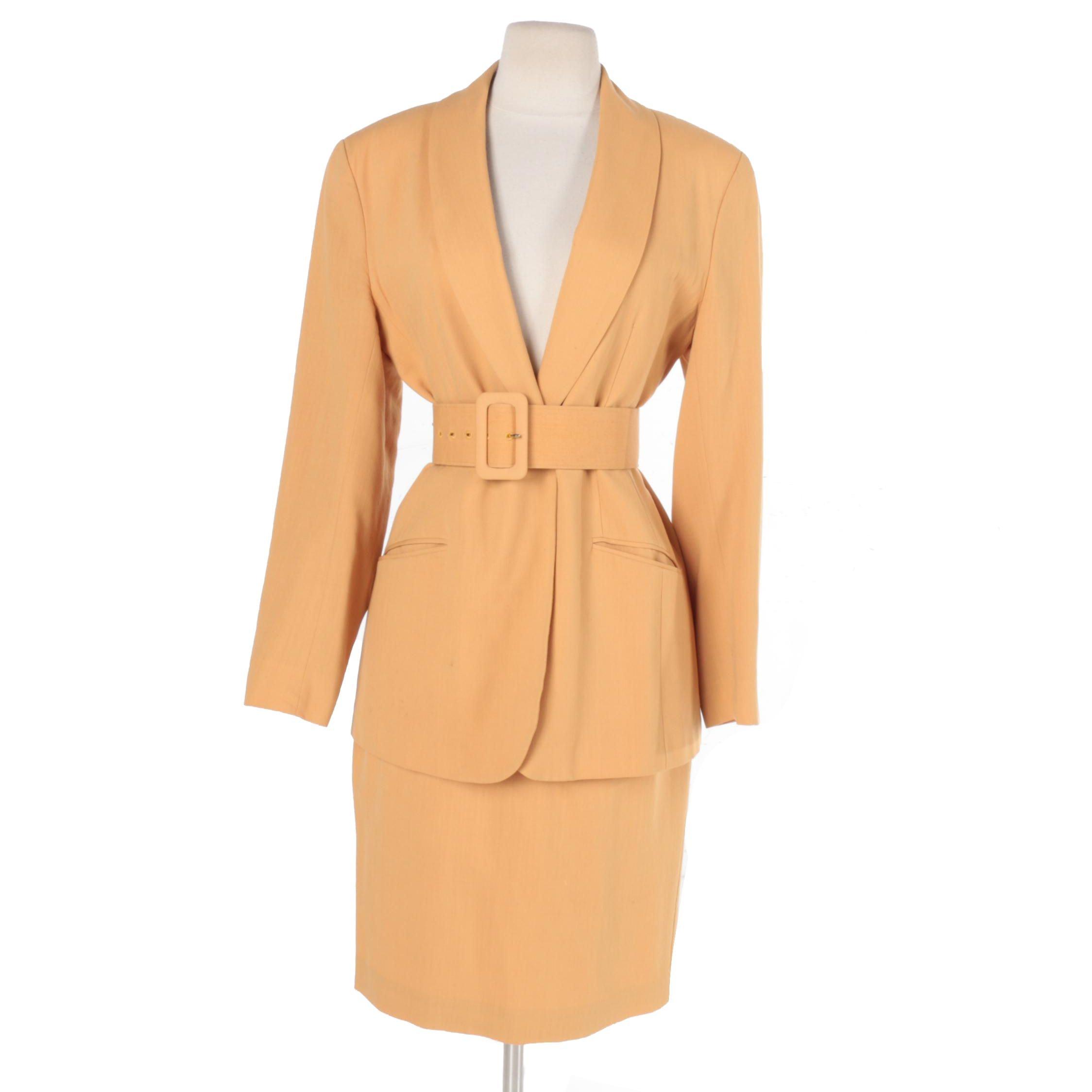 Women's Ann Taylor Dress Suit