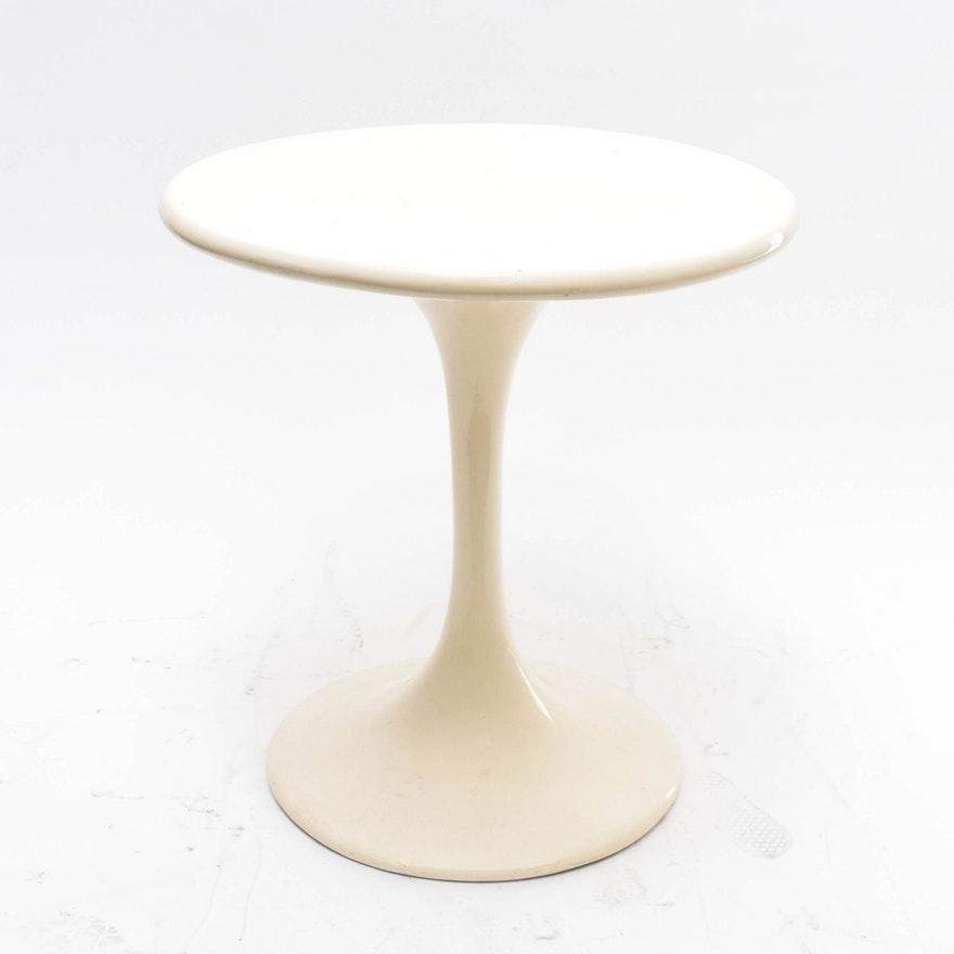 Mid Century Modern Tulip Table