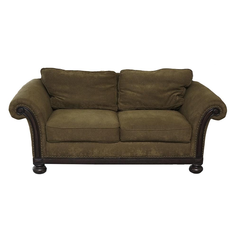 Upholstered Sofa by Bernhardt