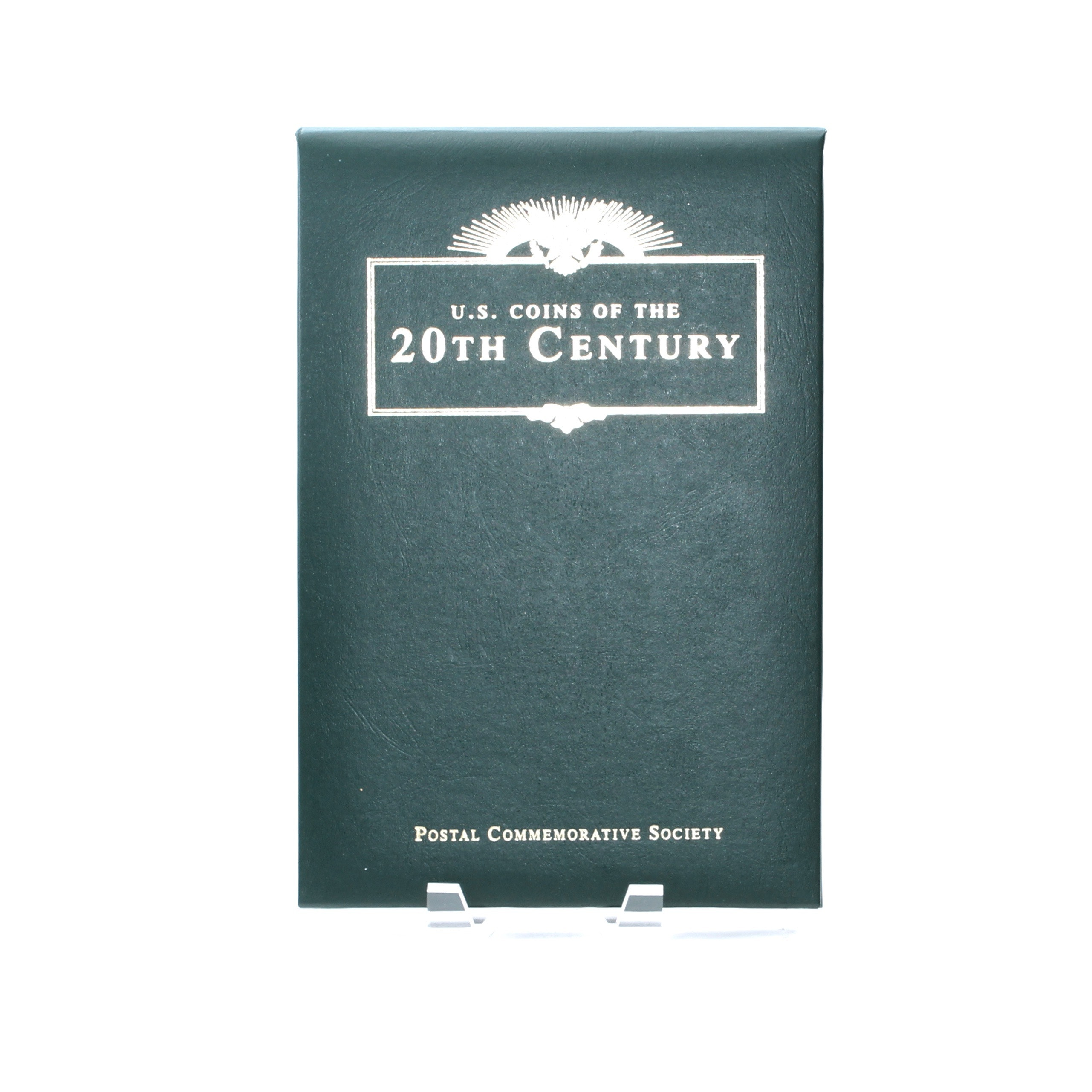 U.S. Coins of the 20th Century Collection