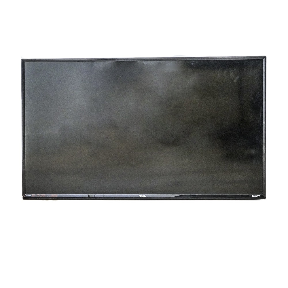 TCL Flat Screen Television