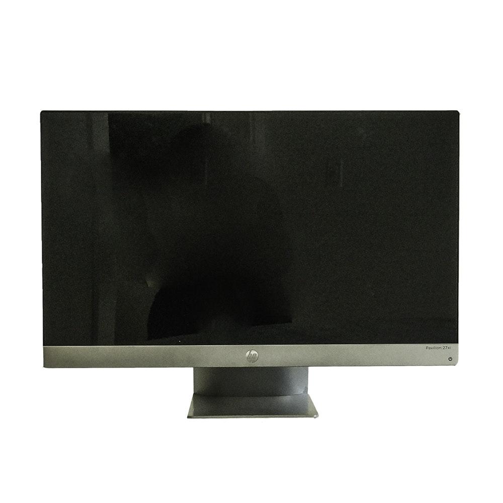 HP Pavilion 27xi Computer Monitor