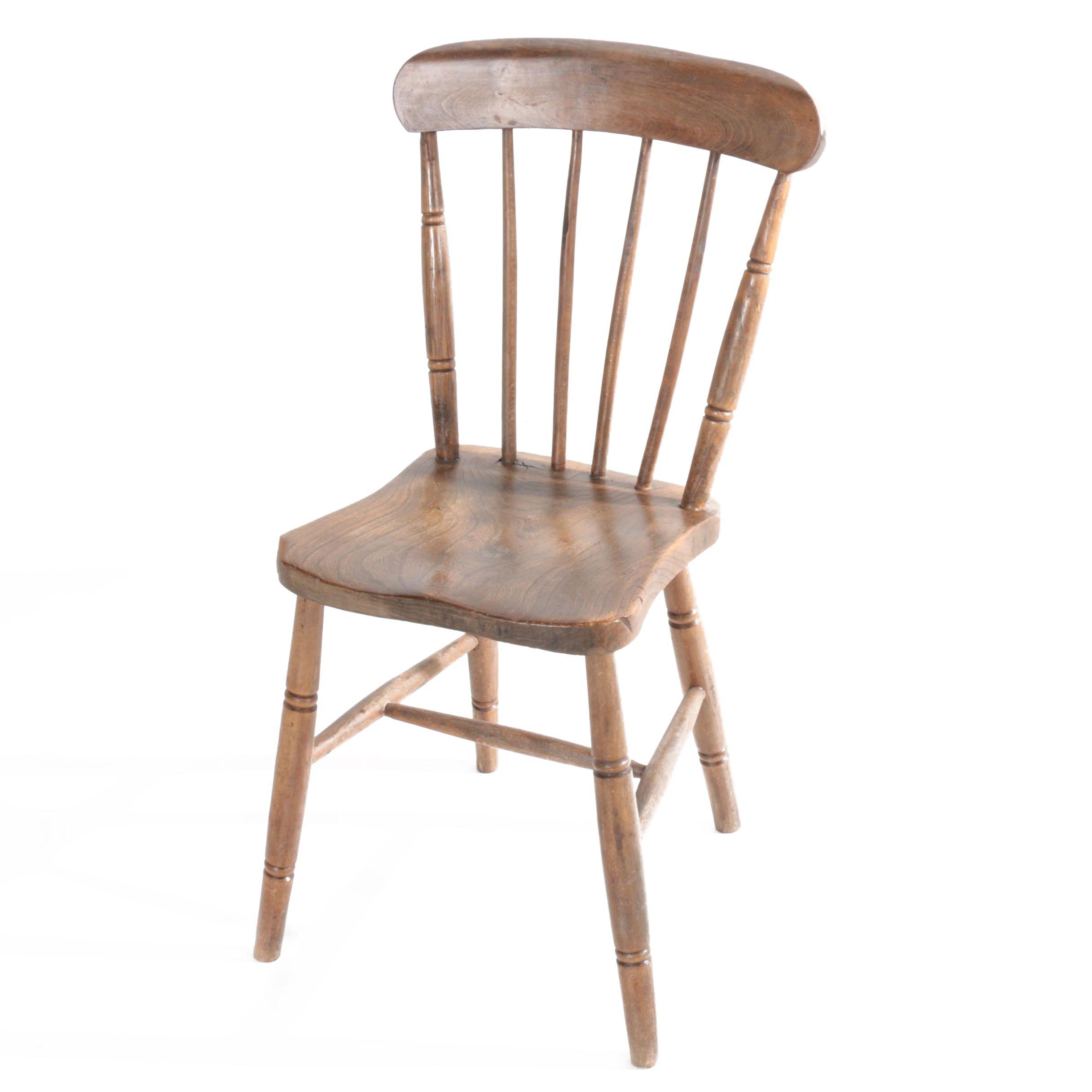 Vintage Windsor Chair