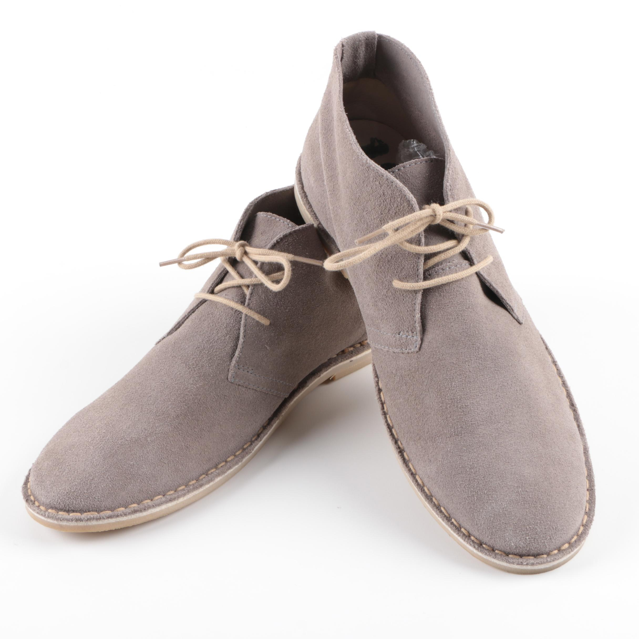 Men's 1901 Chukka Boots