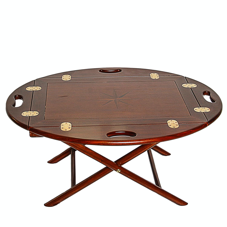 Butler Tray Coffee Table