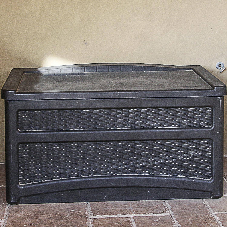 Outdoor Patio Storage Chest