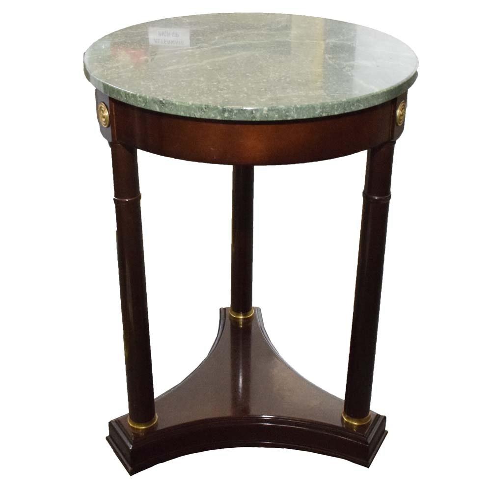 Bombay Company Regency Style Accent Table