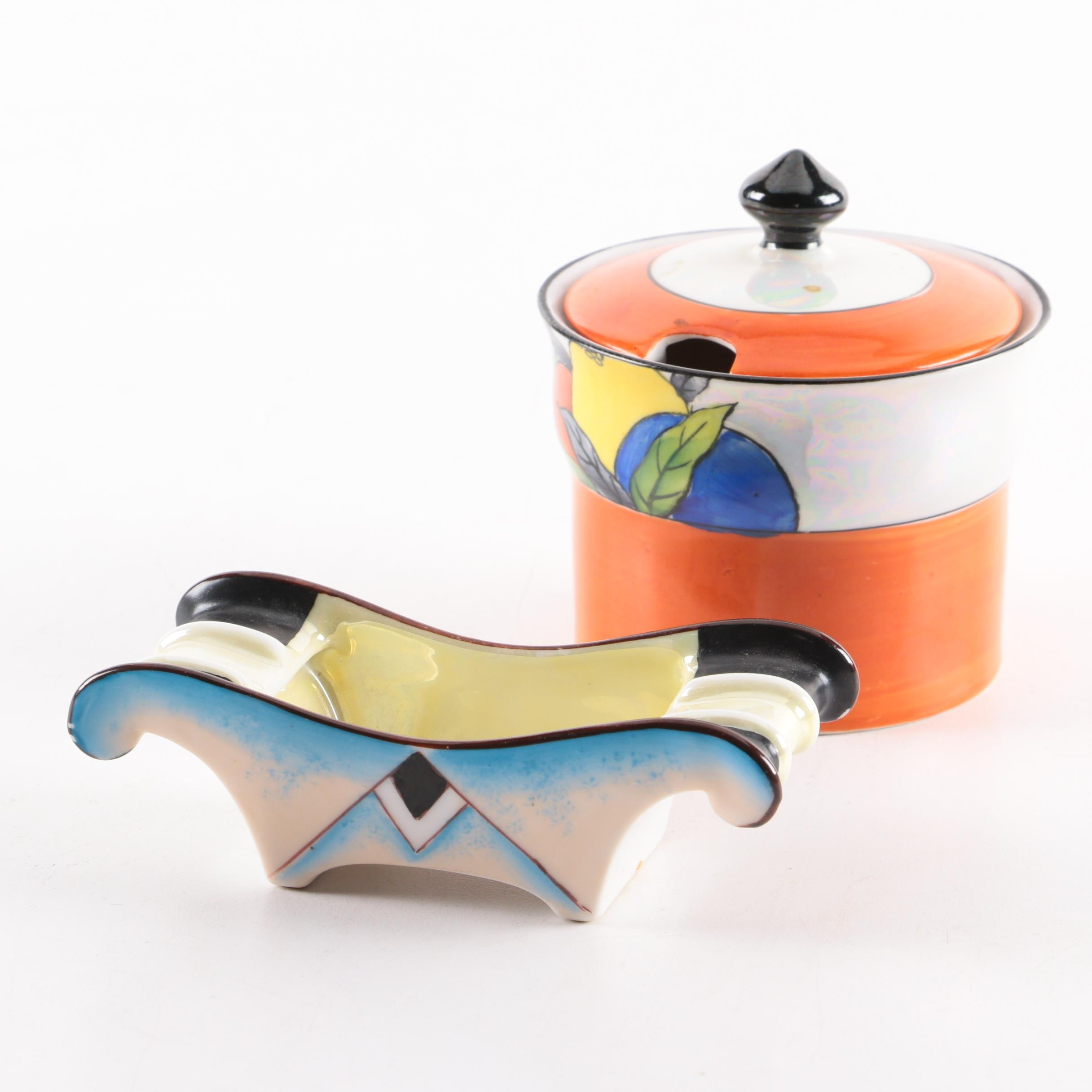 Noritake Porcelain Serveware