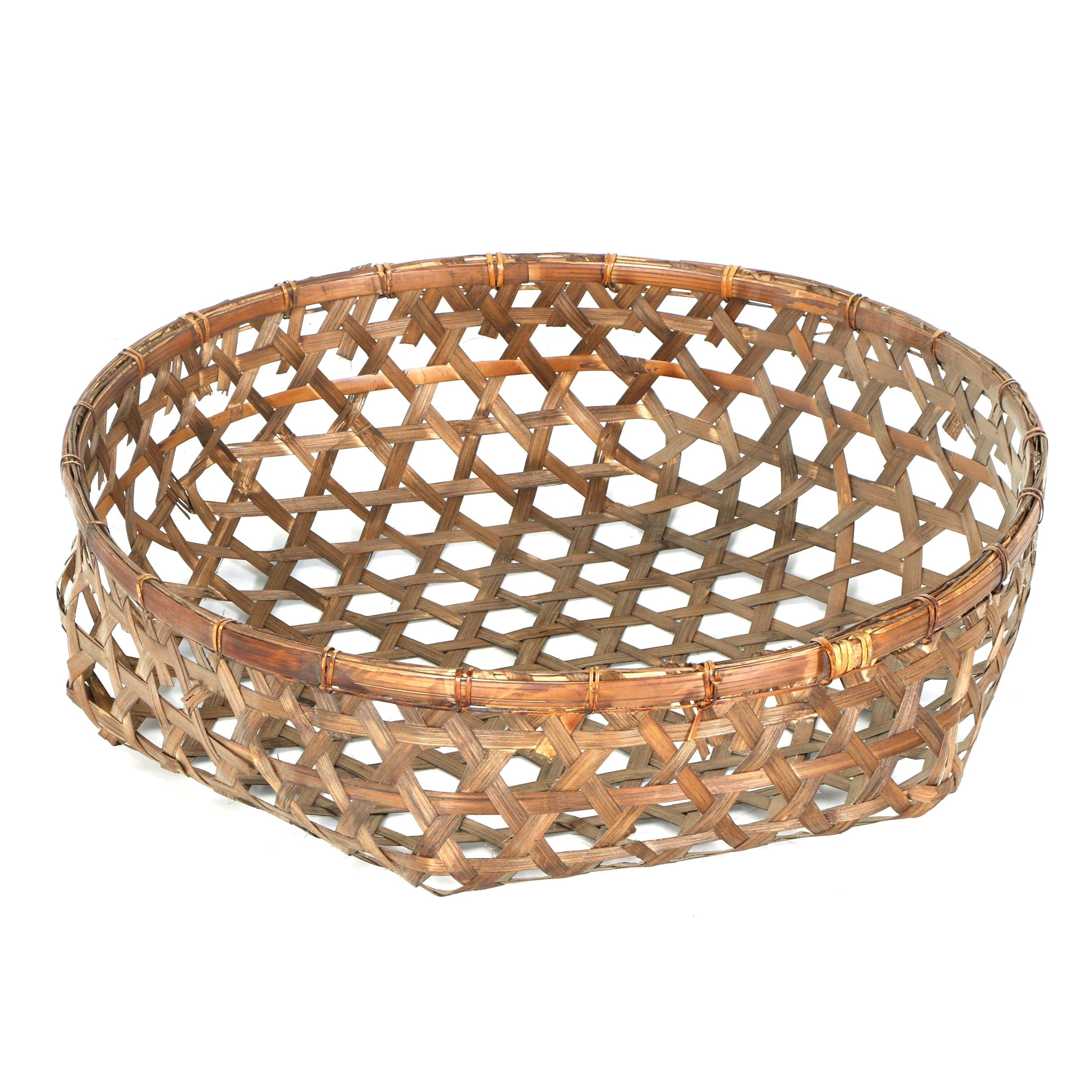 Large Hexagonal Basket