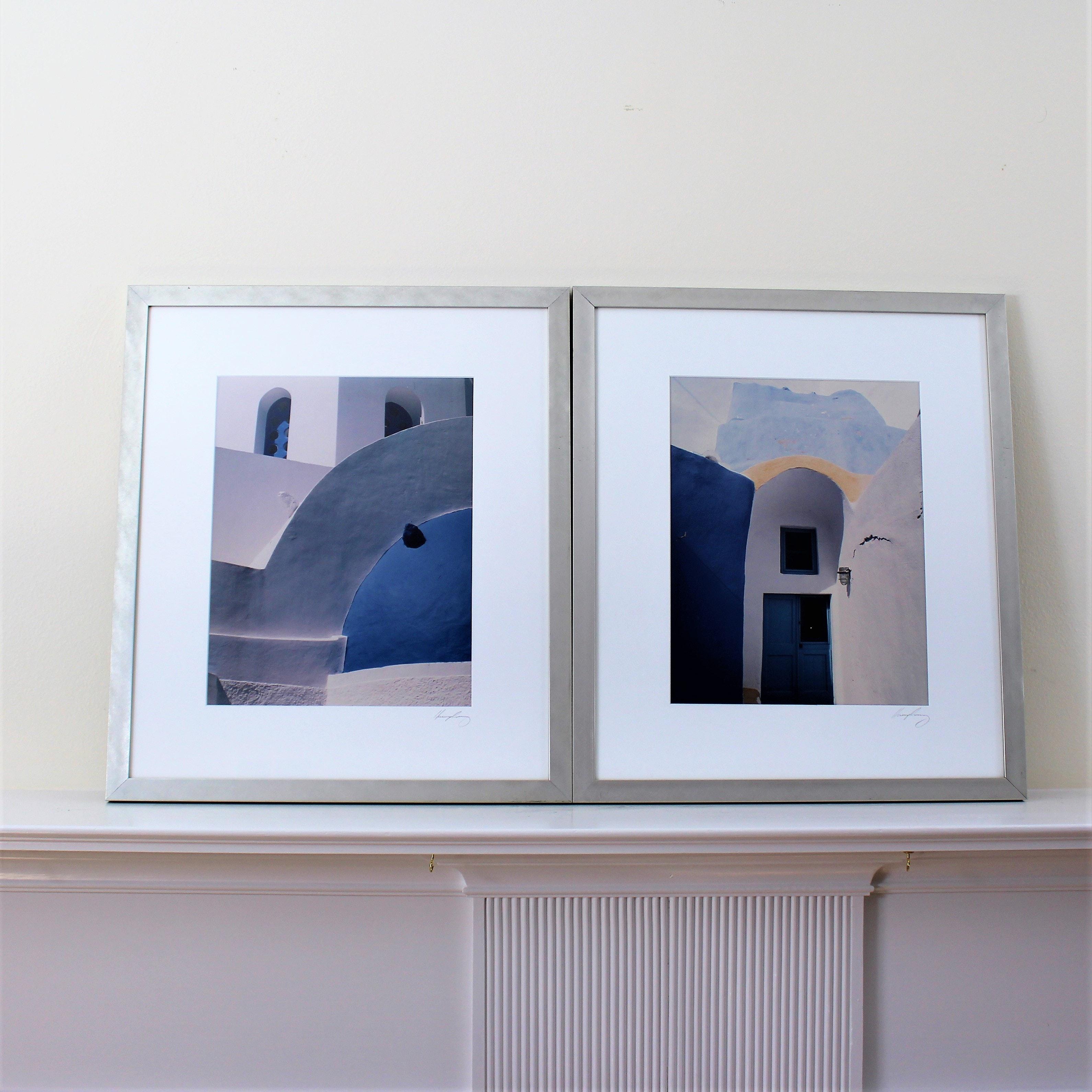 Larry Humphrey Framed Prints