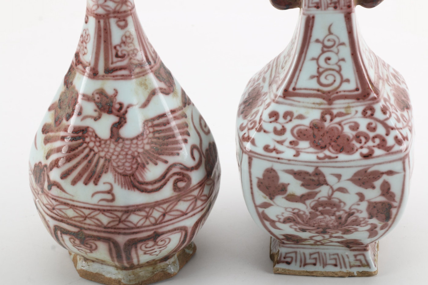 narrow mouth vases with 7909078 Antique Chinese Red And White Vases on Metal Neck Vase besides A Famille Rose Porcelain Vase  Meiping 15147 C 21a4315892 in addition 7777816 Dale Tiffany Hand Blown Glass Vase in addition 383228249514453047 also .