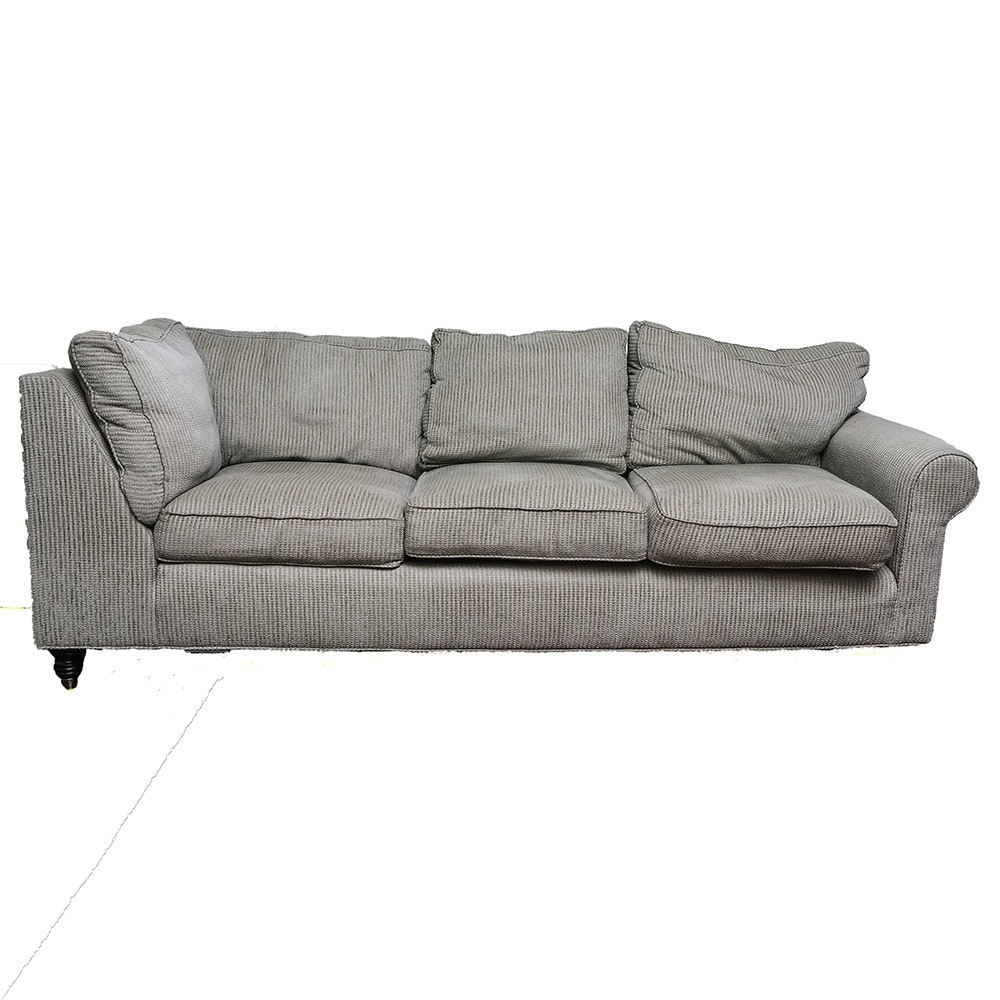 Contemporary Sofa by Charles Ray & Associates of Los Angeles