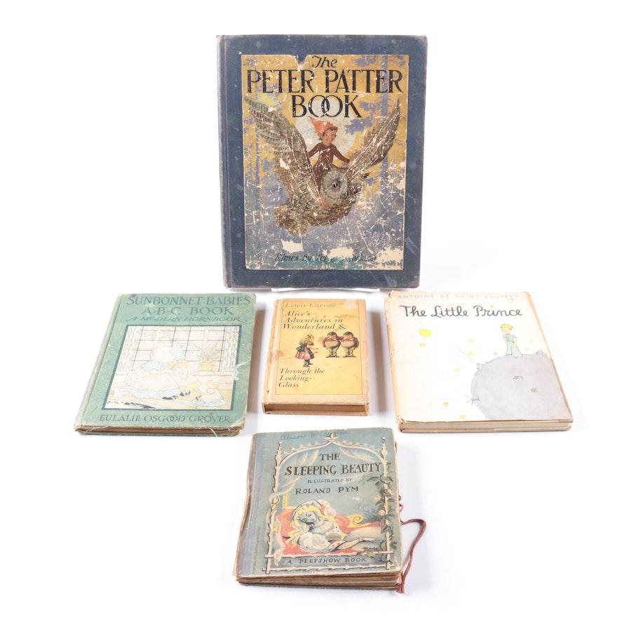 Children's Books Including 1951