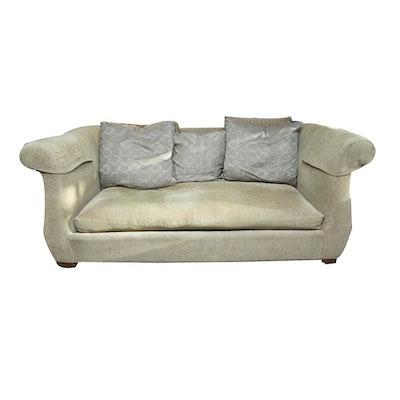 Steelcase Soft Seating Vintage Floating Sofa Warren