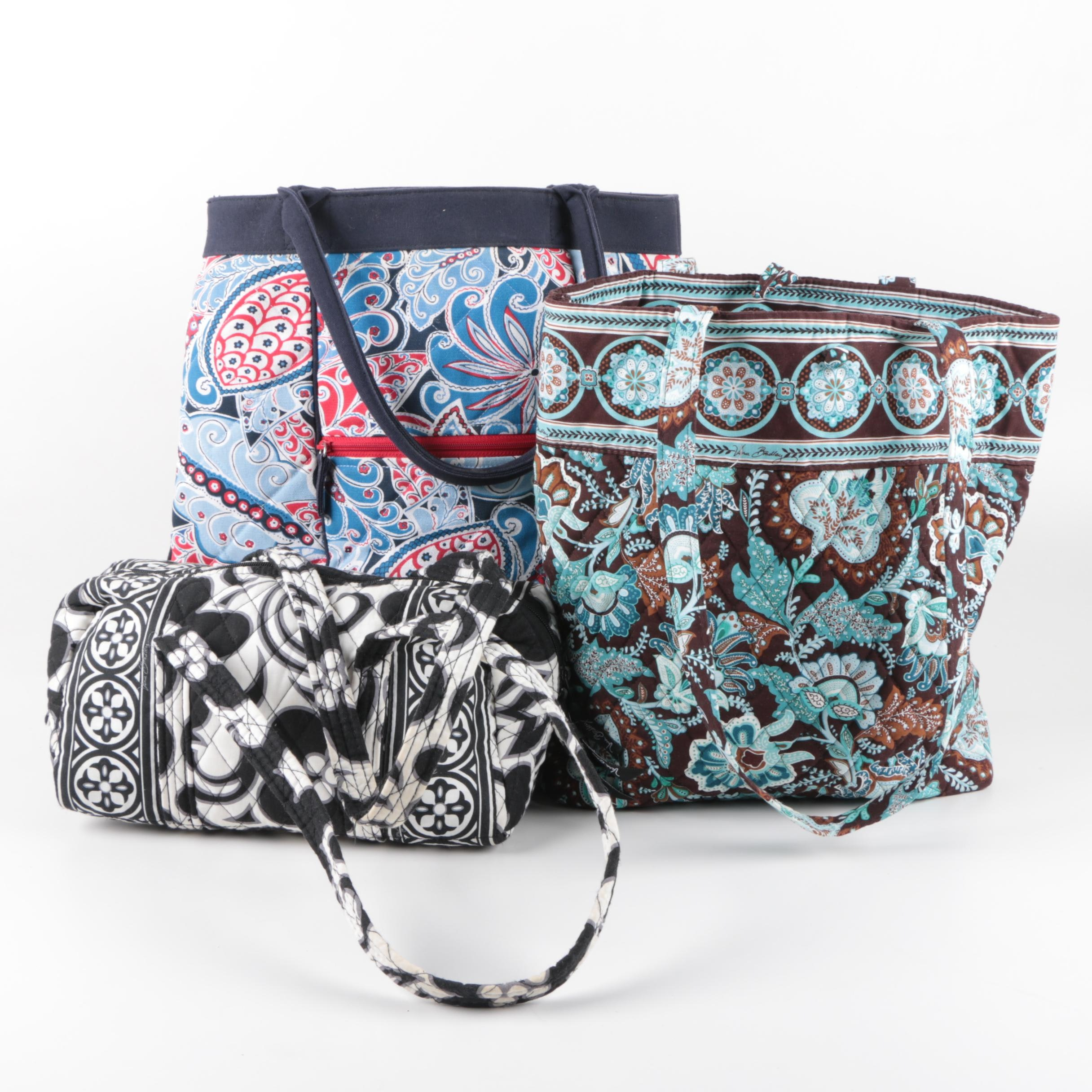 Vera Bradley Handbags and Tote Bags