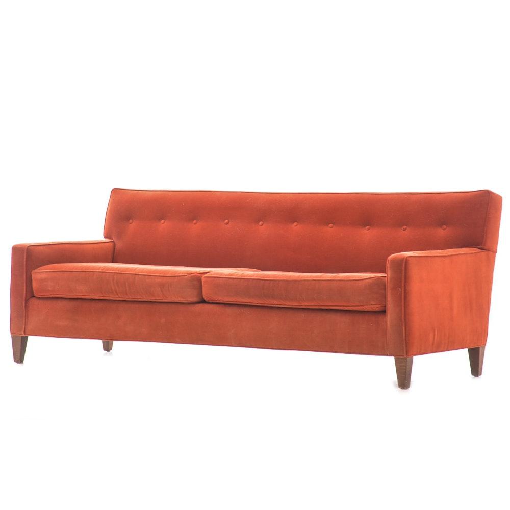 Mitchell Gold + Bob Williams Sofa ...