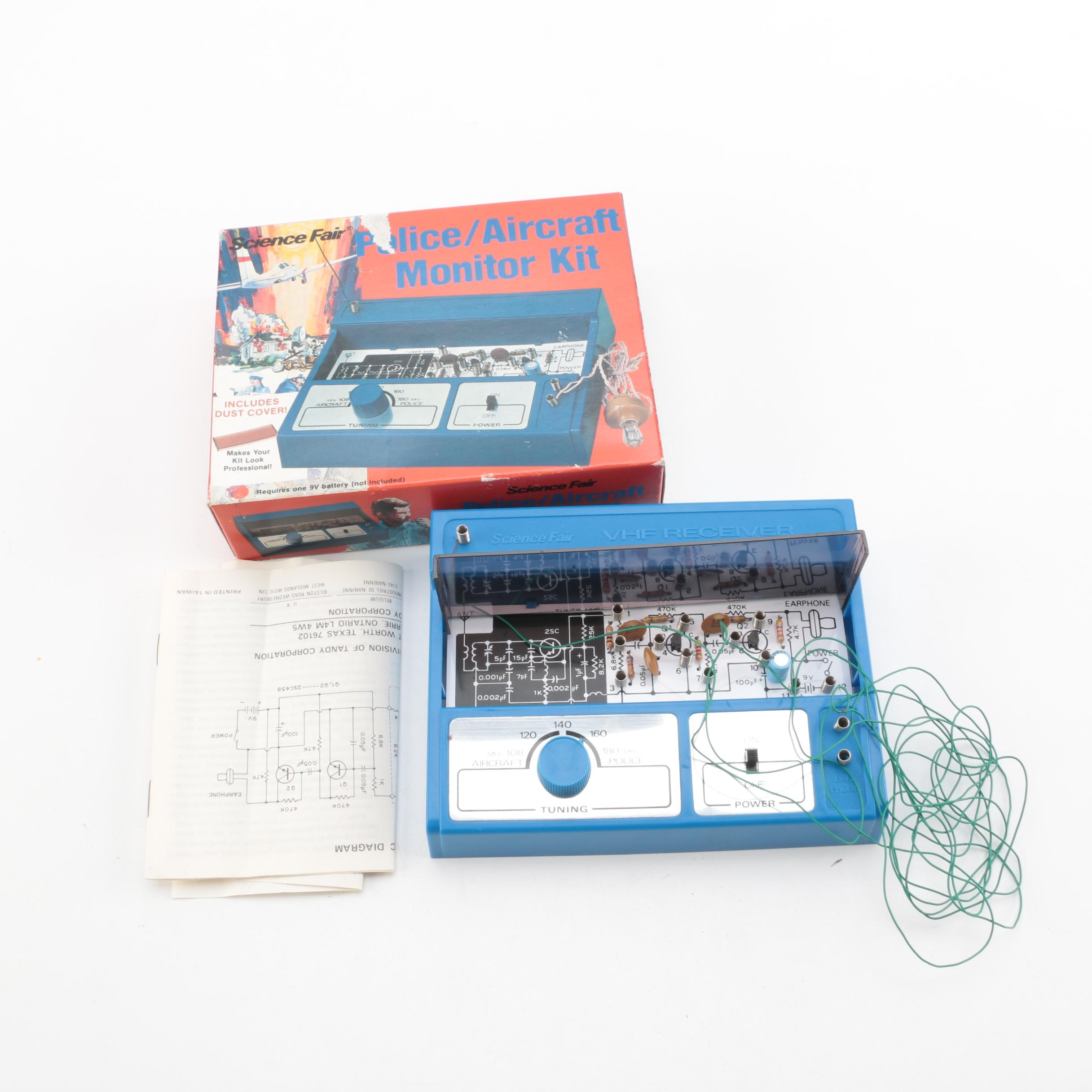 Vintage Board Games And Science Kits Ebth