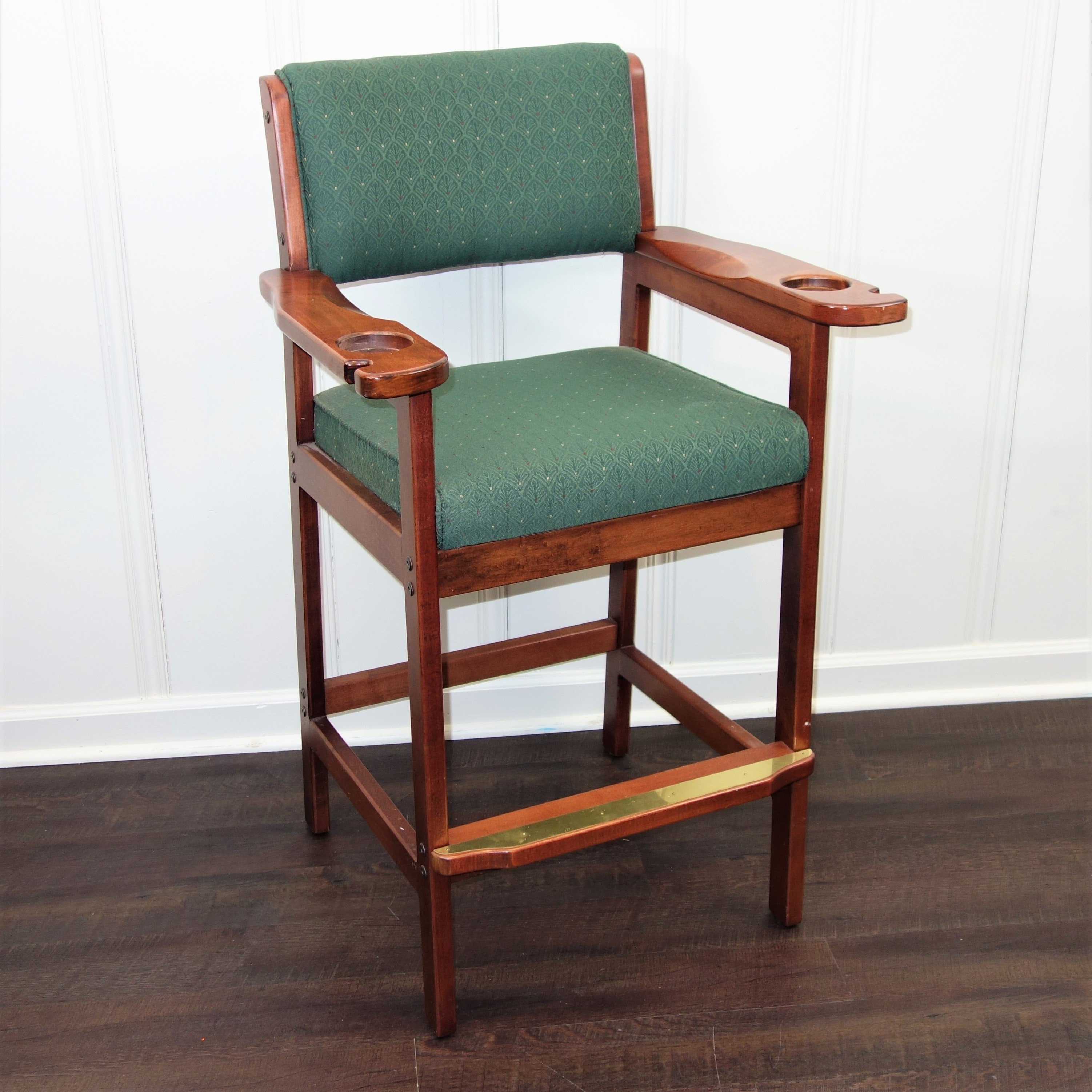 Billiard Chair ...