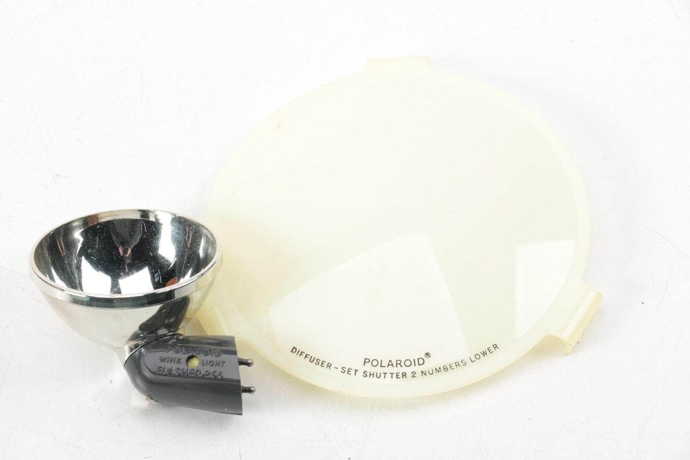 polaroid 800 land camera manual
