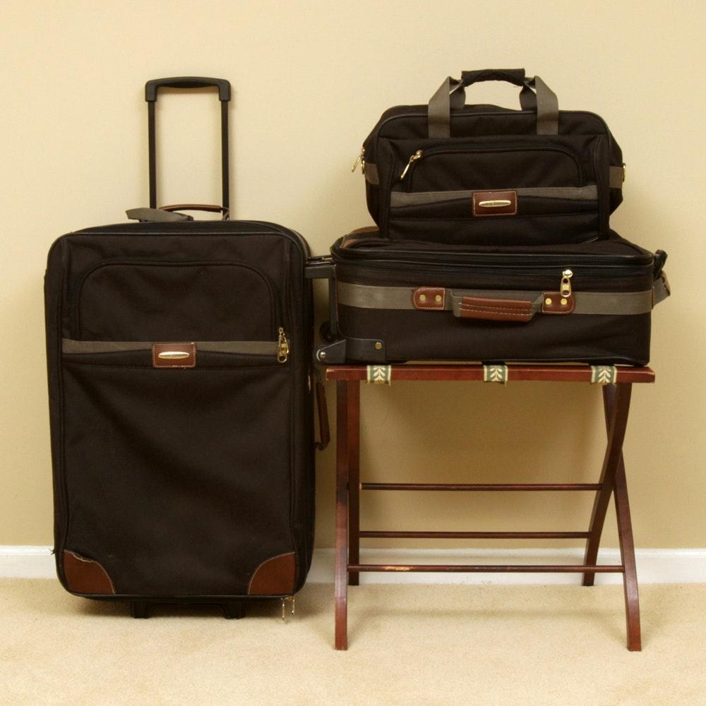 Global Traveler Luggage Set