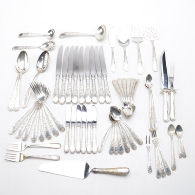 Sterling Silver, Home Furnishings, Décor & More