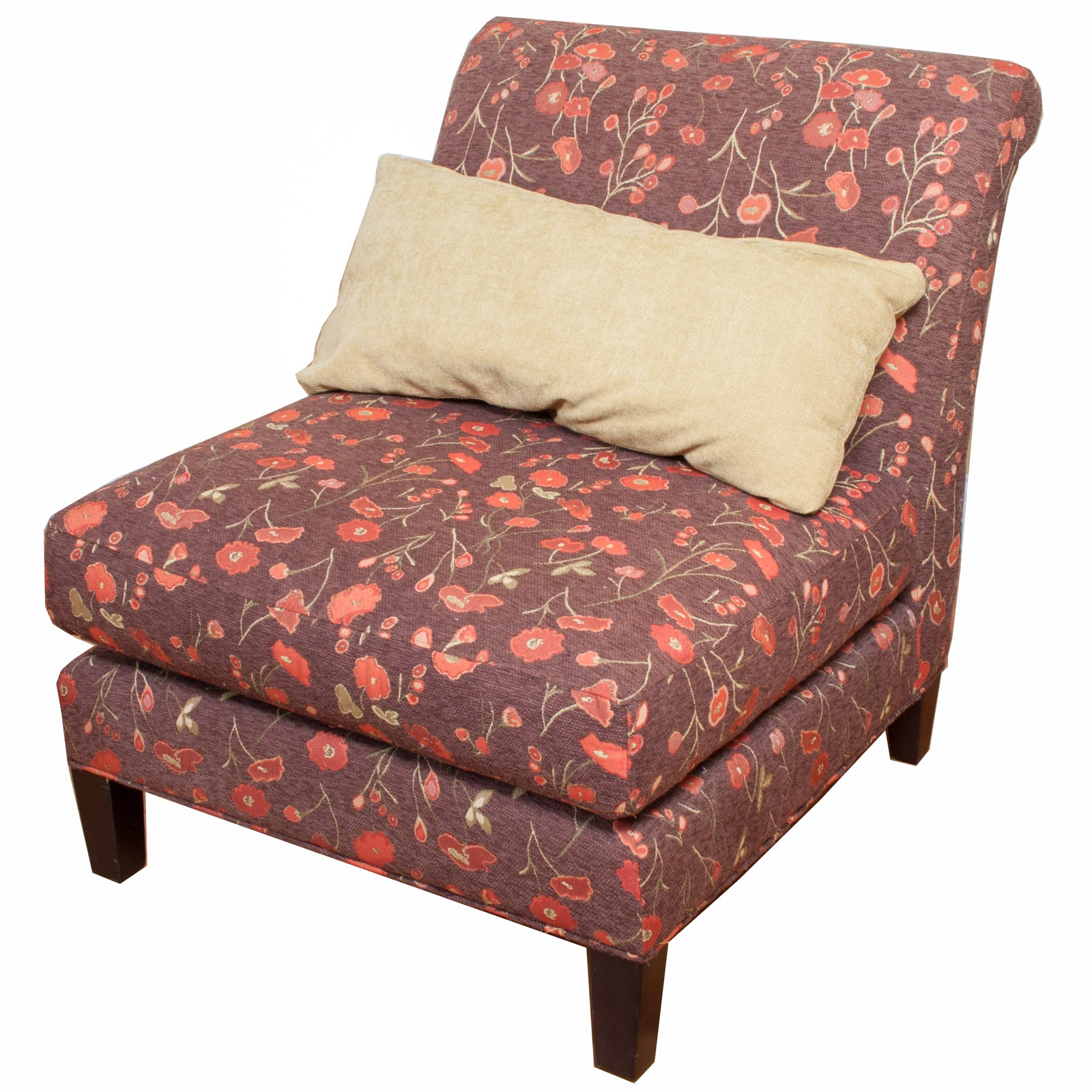 Floral Chair By Arhaus Furniture ...