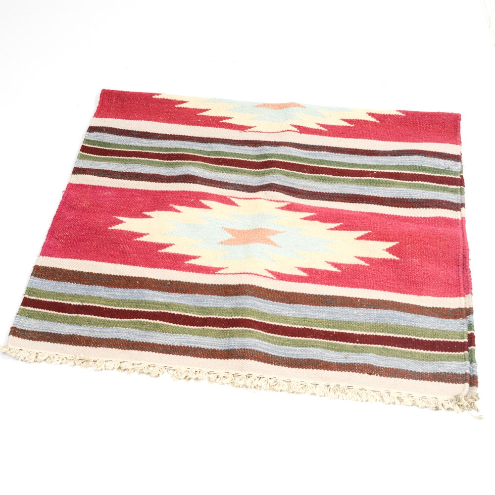 Native American Style Textile