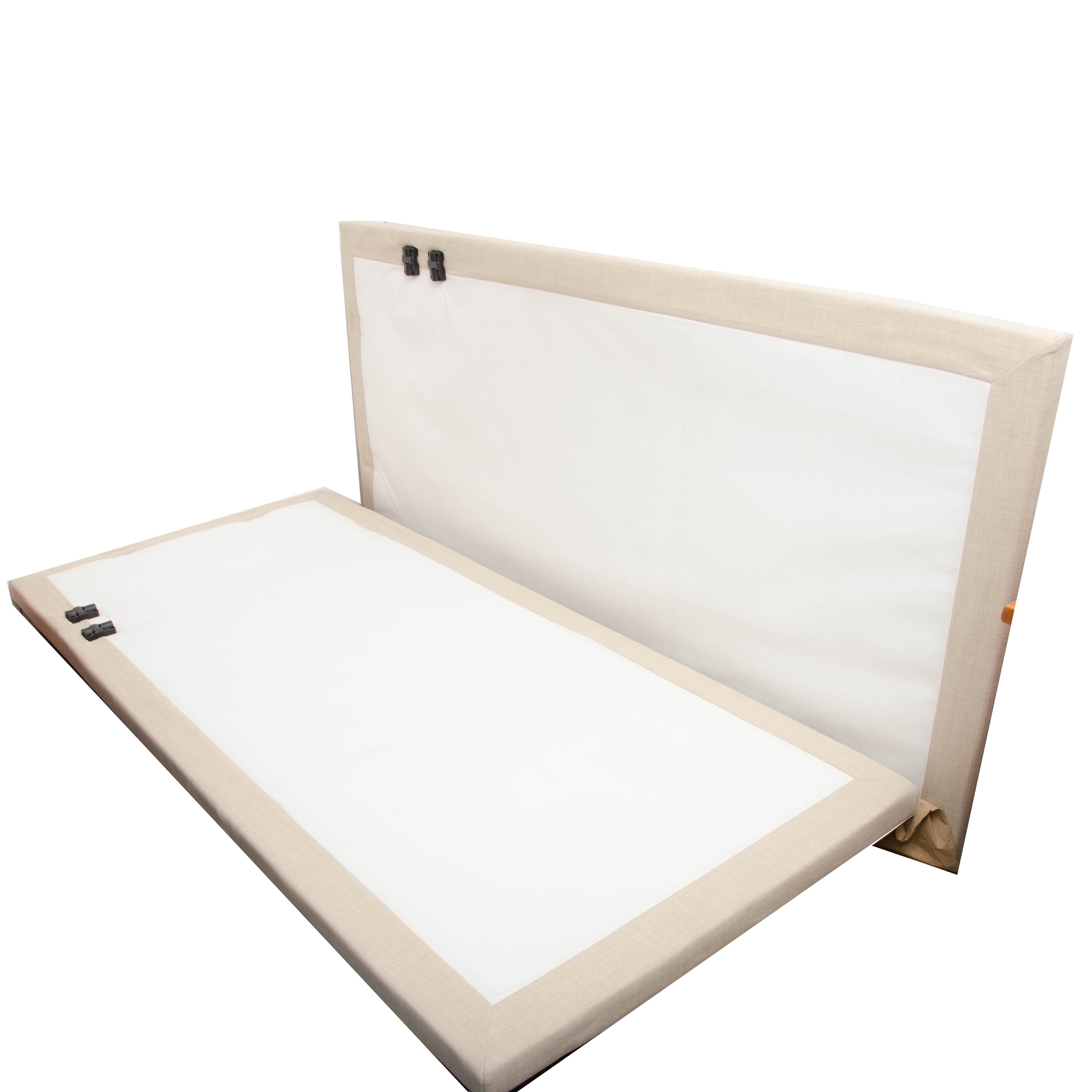 King-Size Power Adjustable Bed Base