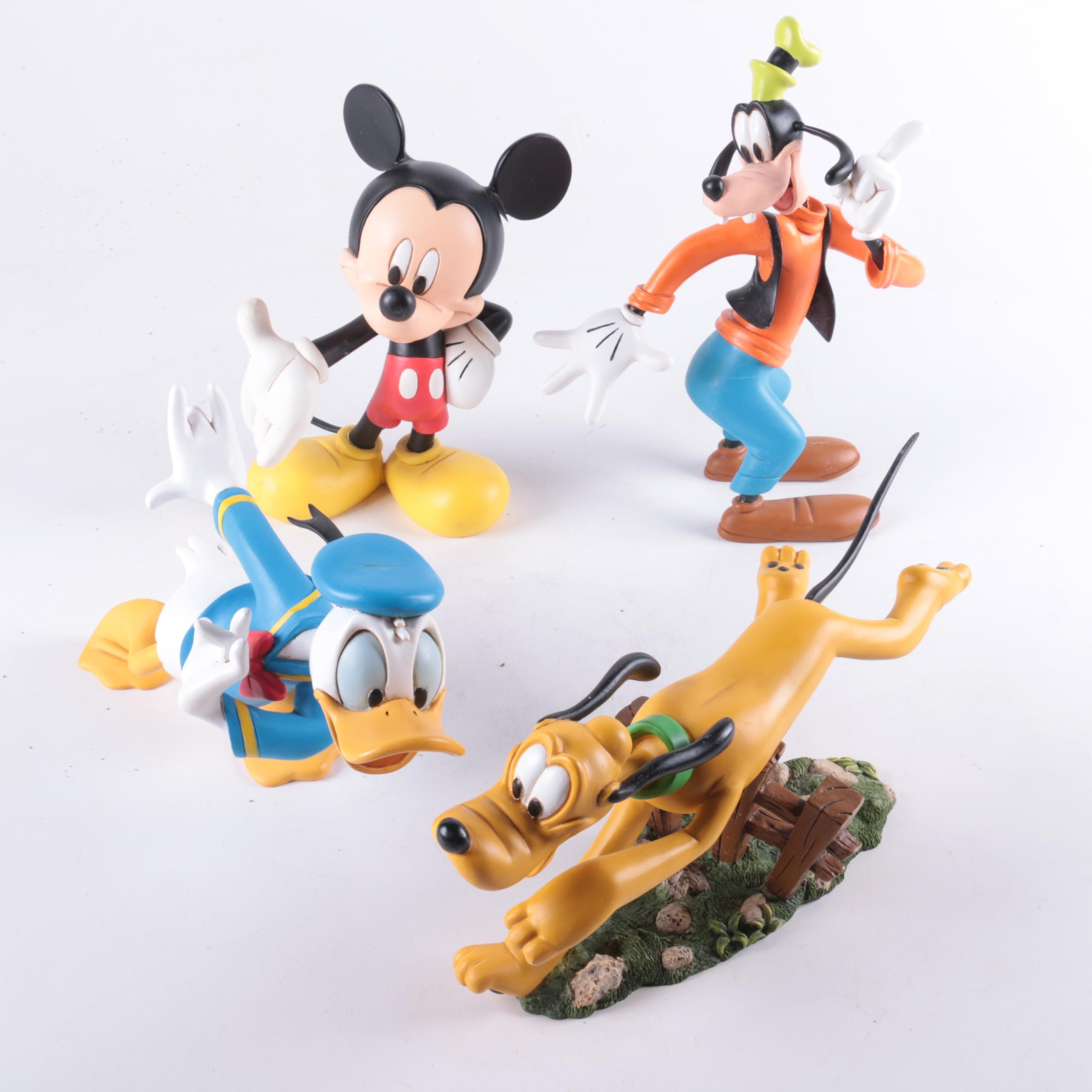 Resin Disney Figurines