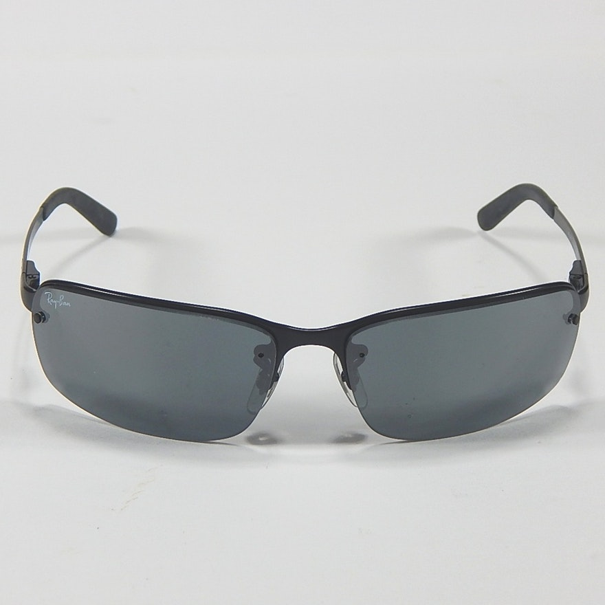 cebccf7394 Ray Ban Sunglasses RB 3217   EBTH