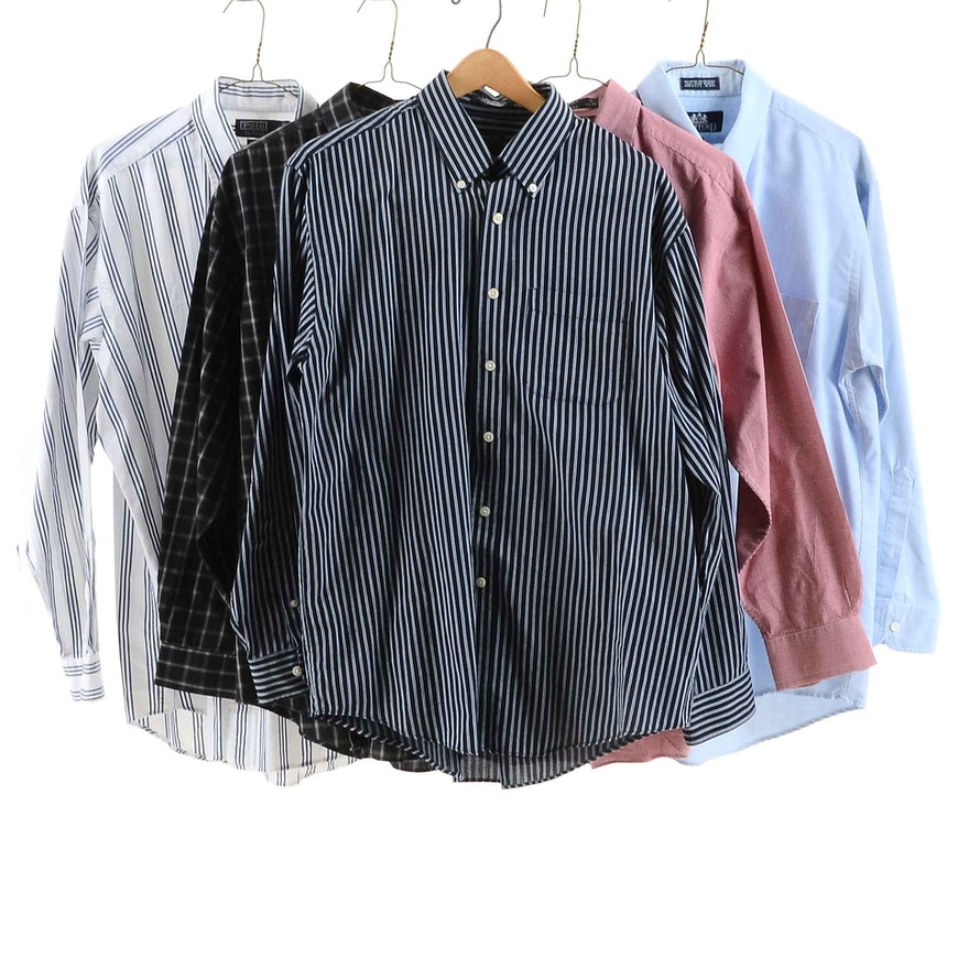 a2c797c5 Collection of Men's Dress Shirts Including Polo by Ralph Lauren : EBTH