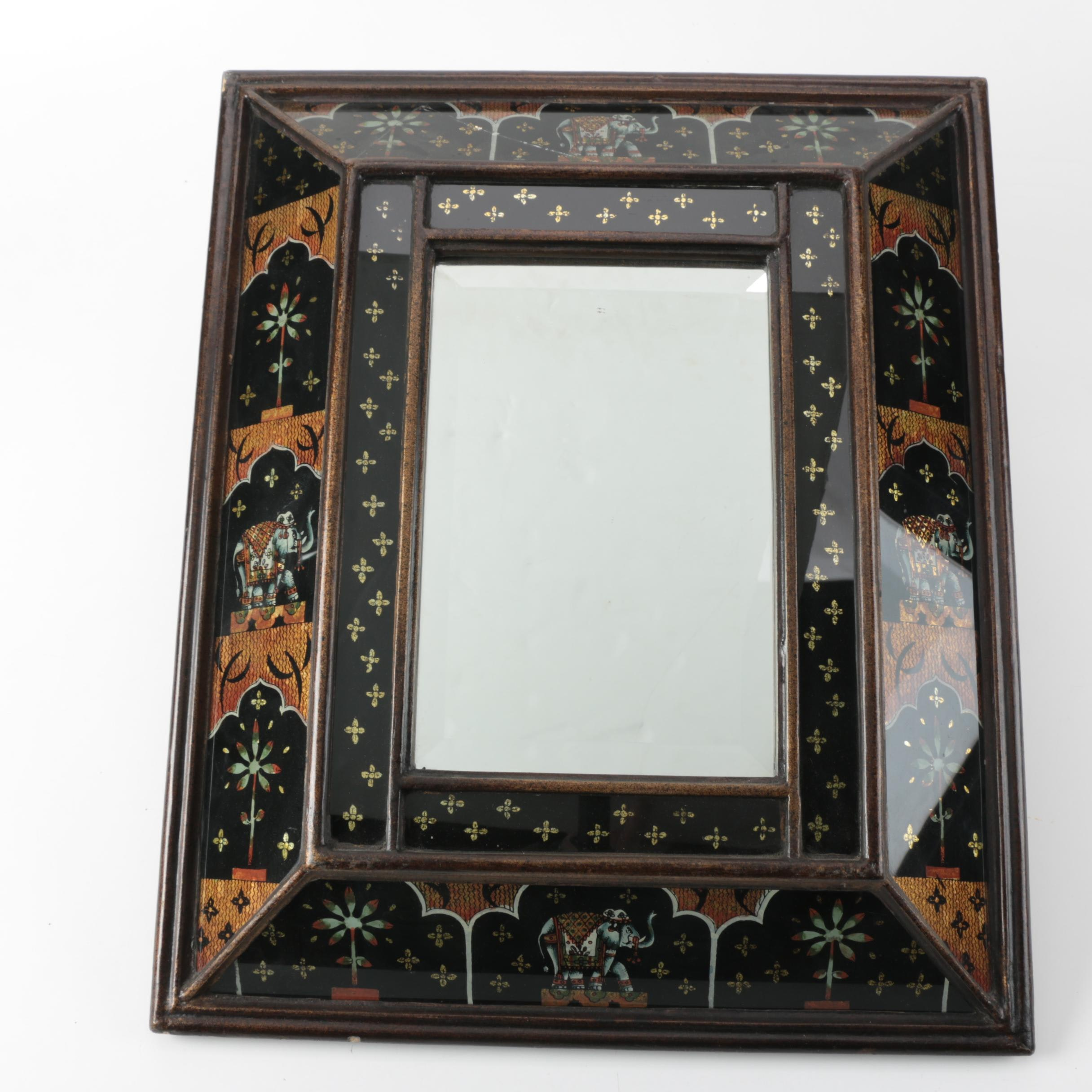 Indian Style Wall Mirror