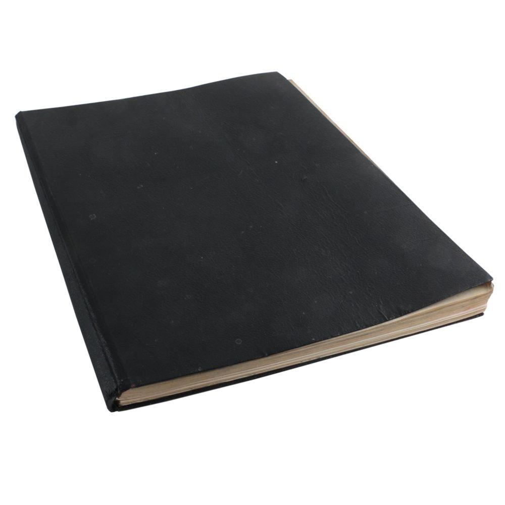 Bill Schiffer 1976 Sketchbook