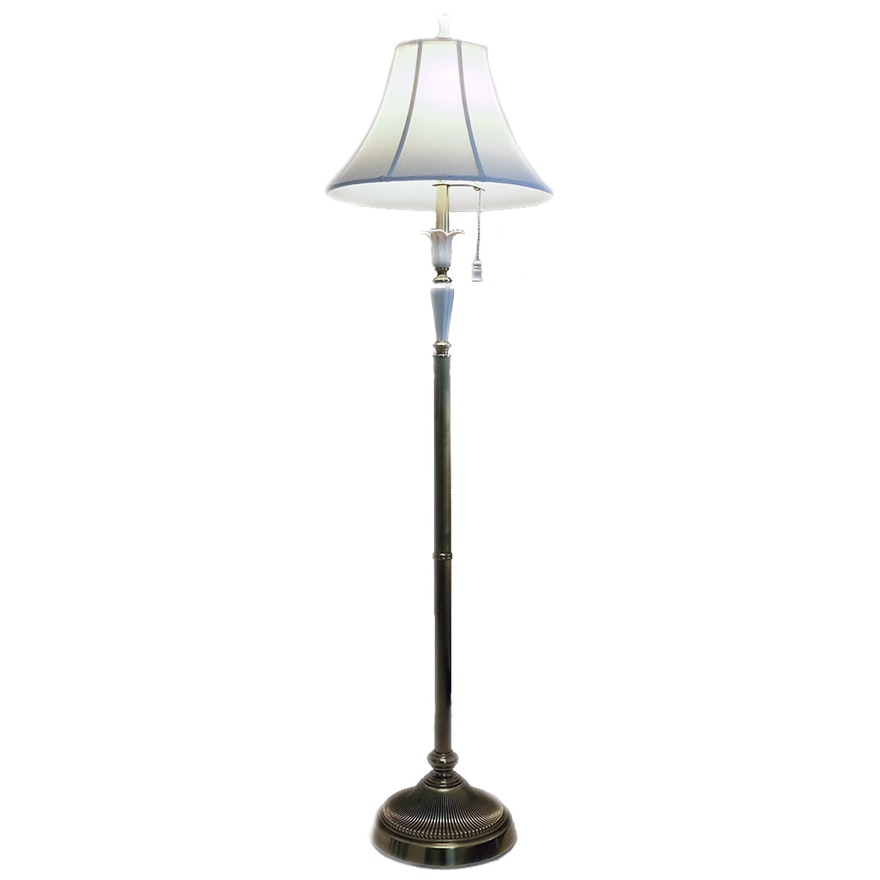 Lenox by quoizel floor lamp ebth lenox by quoizel floor lamp aloadofball Images