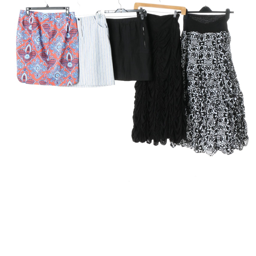 a422bc1c7f8b Women s Skirts Including Elliot Lauren   EBTH