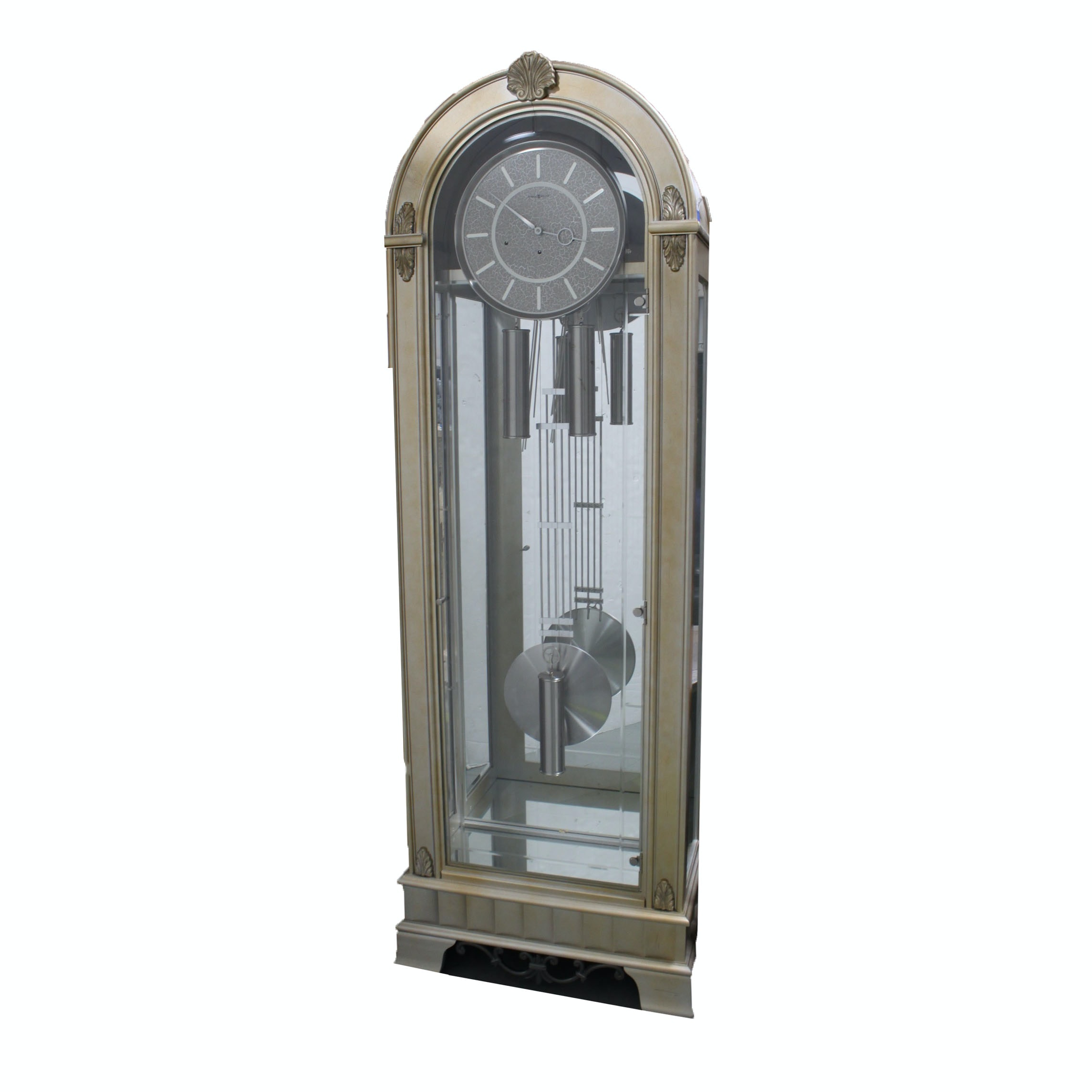 Howard Miller Coastal Point Grandfather Clock