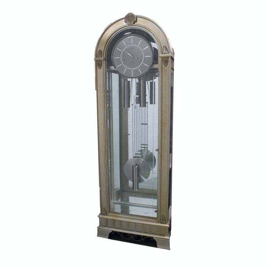 Howard Miller Coastal Point Grandfather Clock