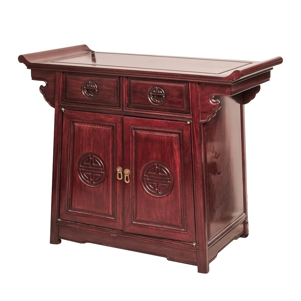 Chinese Altar Cabinet