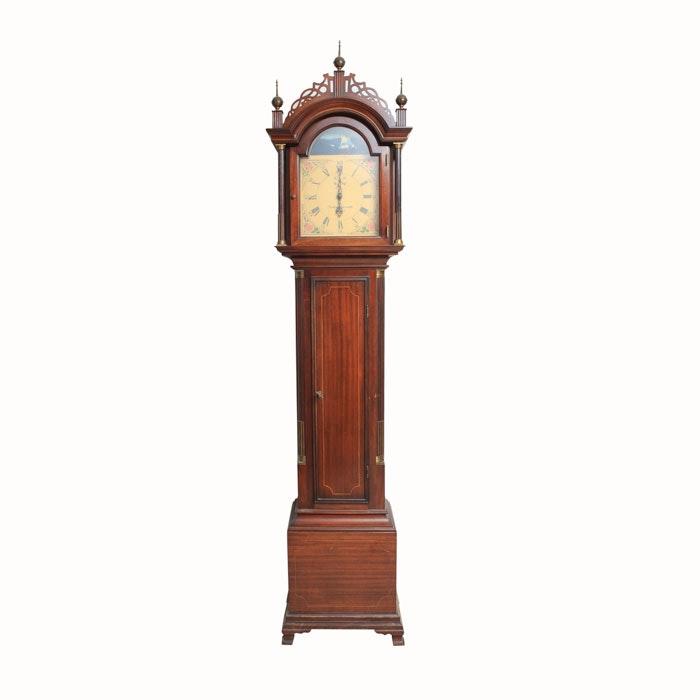 Aaron Willard Grandfather Clock