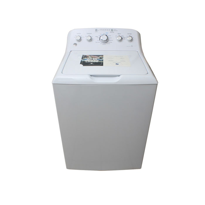 General Electric Top Loading Washer