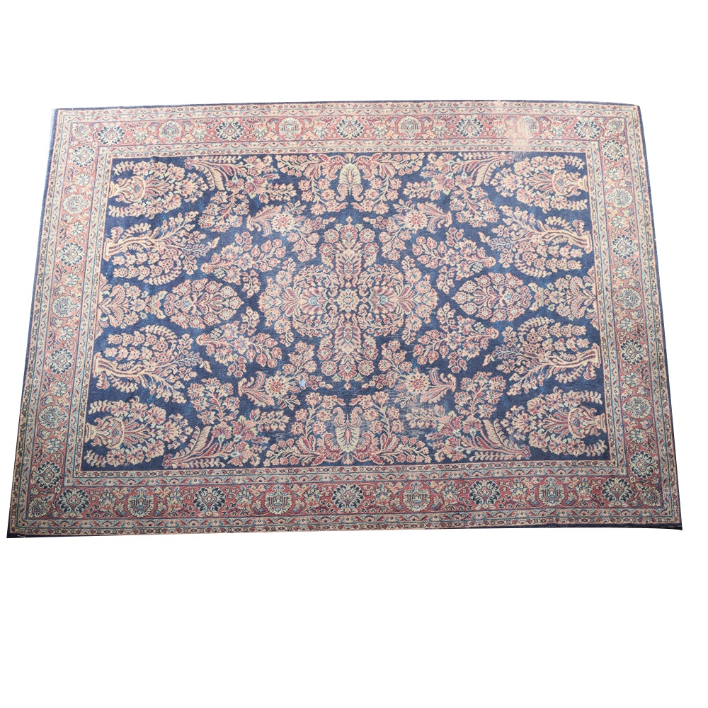 Bigelow Weavers Fervak Power Loomed Area Rug