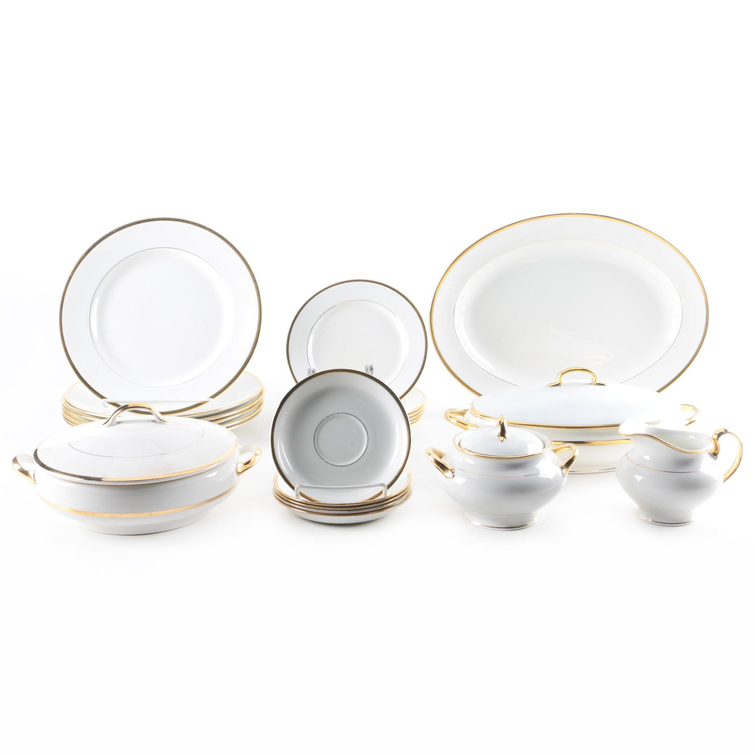 Vintage Johnson Brothers Tableware