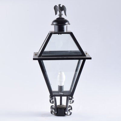 Vintage Outdoor Lighting | Used Exterior Lighting Fixtures : EBTH
