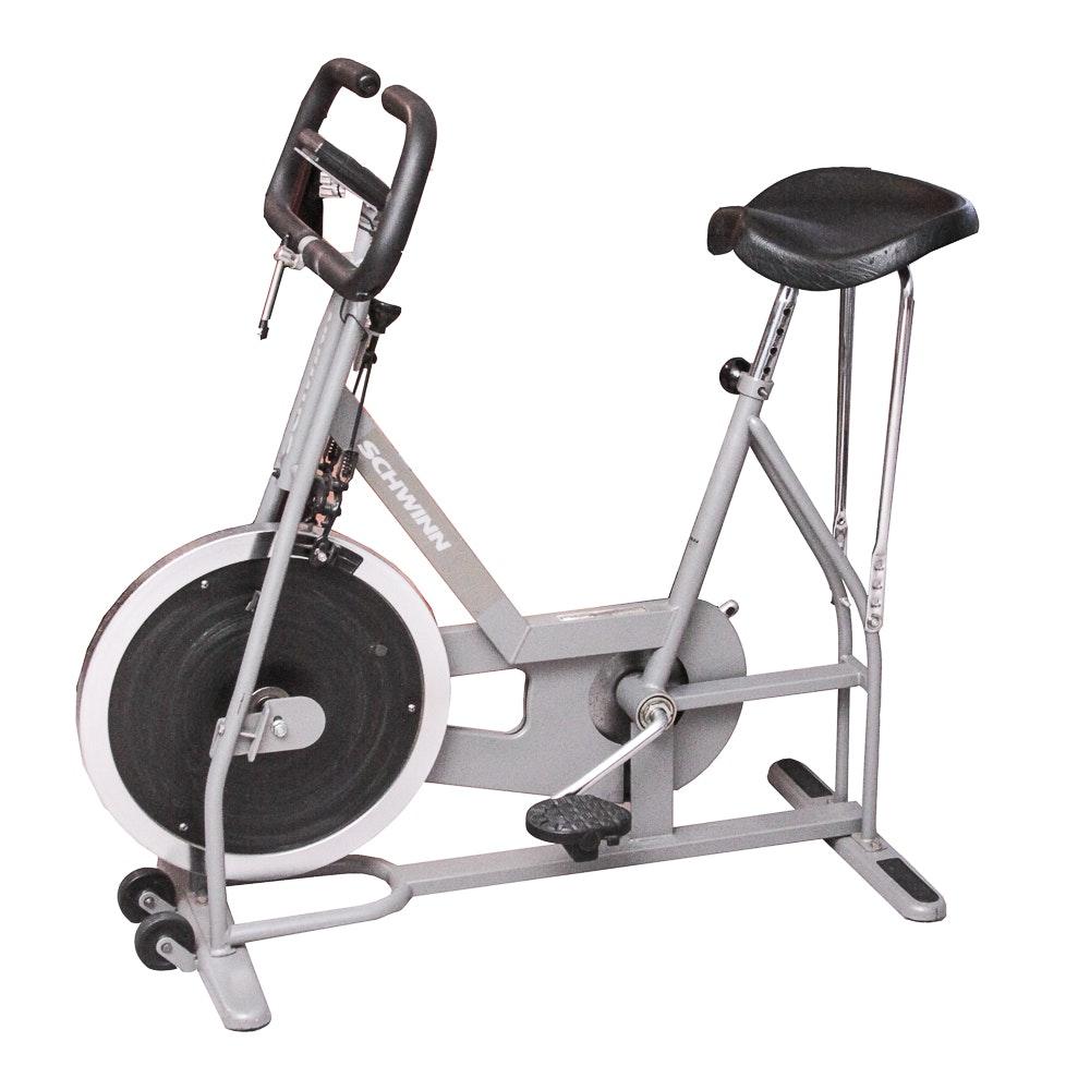 Schwinn Stationary Exercise Bike