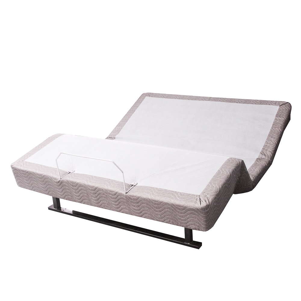 Attrayant Easy Rest Adjustable Sleep System ...