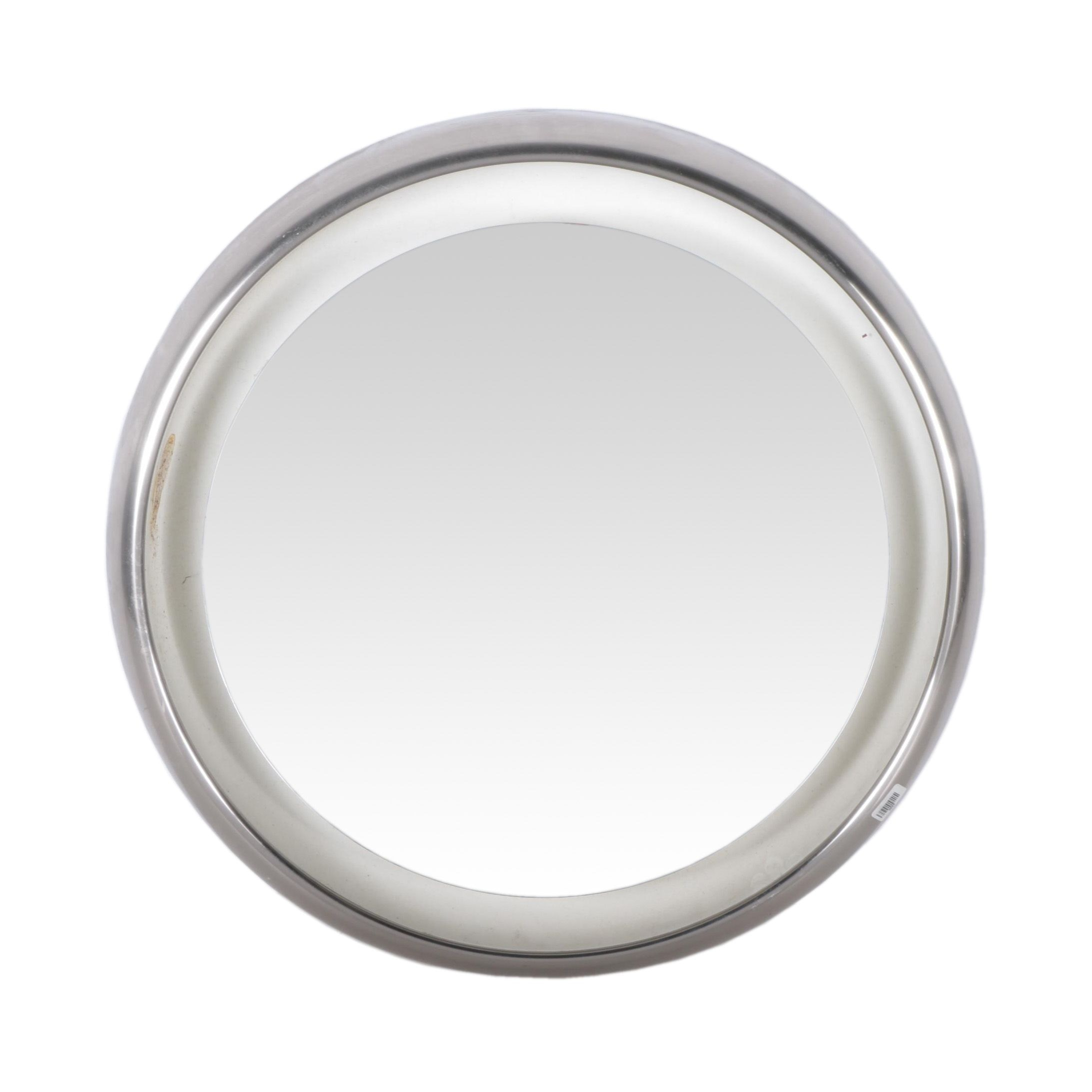 Circular Wall Mirror Light