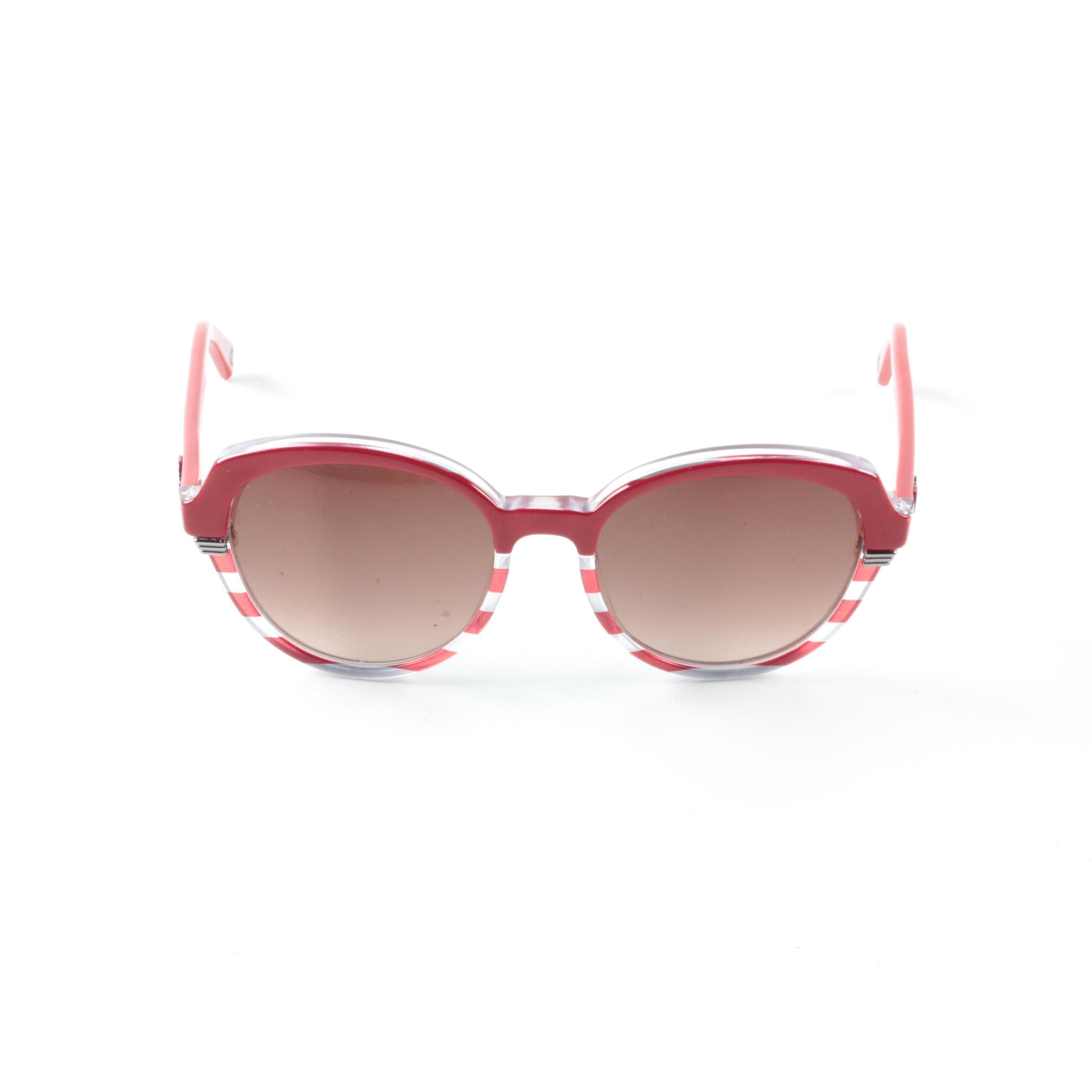 Christian Dior Croisette Sunglasses